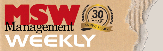 MSW Management Weekly News